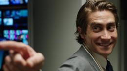 Jake Gyllenhaal wanted to be Jared Leto(Nightcrawler)