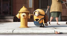 This crazy little things called…minions!!!
